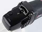NTools RP 180E  Polerka elektryczna z płynną regulacją obrotów