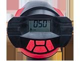 NTools HG LCD Opalarka z elektroniczną regulacją temperatury i wyświetlaczem LCD