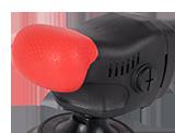 NTools RP 150E Pro Ротационная электрическая полировальная машина