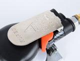 RUPES RE 21ACM Miniszlifierka wibracyjna pneumatyczna