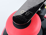 NTools RS 15080  Szlifierka pneumatyczna
