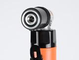 NTS SA 4115P Pneumatyczna szlifierka do małych powierzchni z tarczą 30mm