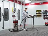 NTools VC 50EP Odsysacz pyłów z automatem włączeniowym elektryczno-pneumatycznym