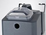 RUPES CK 31F Urządzenie do prania tapicerki z pneumatyczną wytwornicą piany