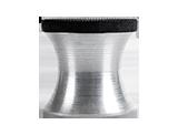 APP KA PSK Aluminum cork for manual grinding inclusions