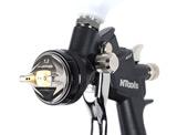 NTools FX2 PLUS Pistolet lakierniczy HPS
