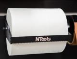NTools TPH Wieszak do czyściw i ręczników papierowych