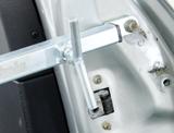 NTools DOOR GRIP Uchwyt do lakierowania drzwi bez demontażu tapicerki