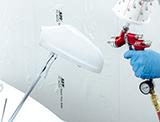 NTools MS STAND Stojak magnetyczny do lakierowania małych elementów