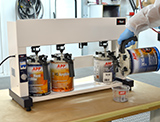 NTools Paint Mixing Machine NTools Paint Mixing Machine