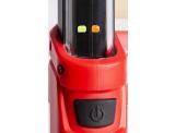 NTools L COB 400 Akumulatorowa lampa warsztatowa LED