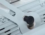 NTools FDS4000 Promiennik 4x1kW z wyłącznikiem czasowym i regulacją mocy, na wysięgniku