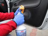 APP PLAST Care Preparat silikonowy do pielęgnacji i konserwacji wewnętrznych tworzyw sztucznych