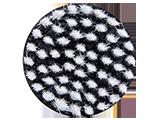 APP Brush Soft Szczotka z adapterem do czyszczenia tapicerki, z miękkim włosiem