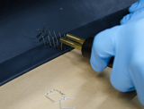 NTools Hot Stapler Set Zestaw do zgrzewania tworzyw sztucznych
