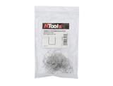 NTools FS06  Komplet zszywek - płaskie 0,6mm (100szt)