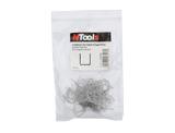 NTools FS08 Komplet zszywek - płaskie 0,8mm (100szt)