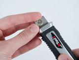 NTools CUT X  Profesjonalny nóż do cięcia