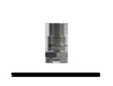 APP SP-Lak System Red Złacza systemowe do pistoletów lakierniczych