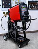 NTools WZ120 Spotter- und Schweißgerätewagen