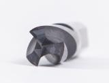 NTools RDS 4 Rozwiertak do stali borowej z podfrezem