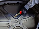 NTools Glue Cutter Nóż do odcinania wzmocnień