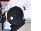 NTools LC 420 Lampa cieniowa z przyssawką, 6-cio ledowa
