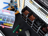 NTools CAR BODY REPAIR SYSTEM Aluminium System do napraw panelowych