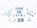 NTools RE 5T SET Zestaw akcesoriów do rozpieraka-ściągacza akumulatorowego