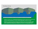 APP PSK Płatki ścierne wodoodporne na klej
