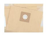 NTools WFP 60 Worek filtracyjny papierowy do odsysacza NTools VC 50E/EP, VC36E/EP