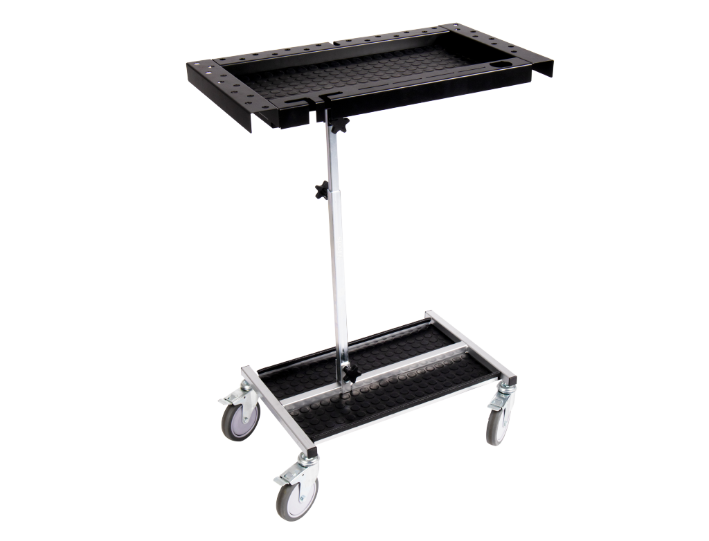 NTools PDR Tool Cart