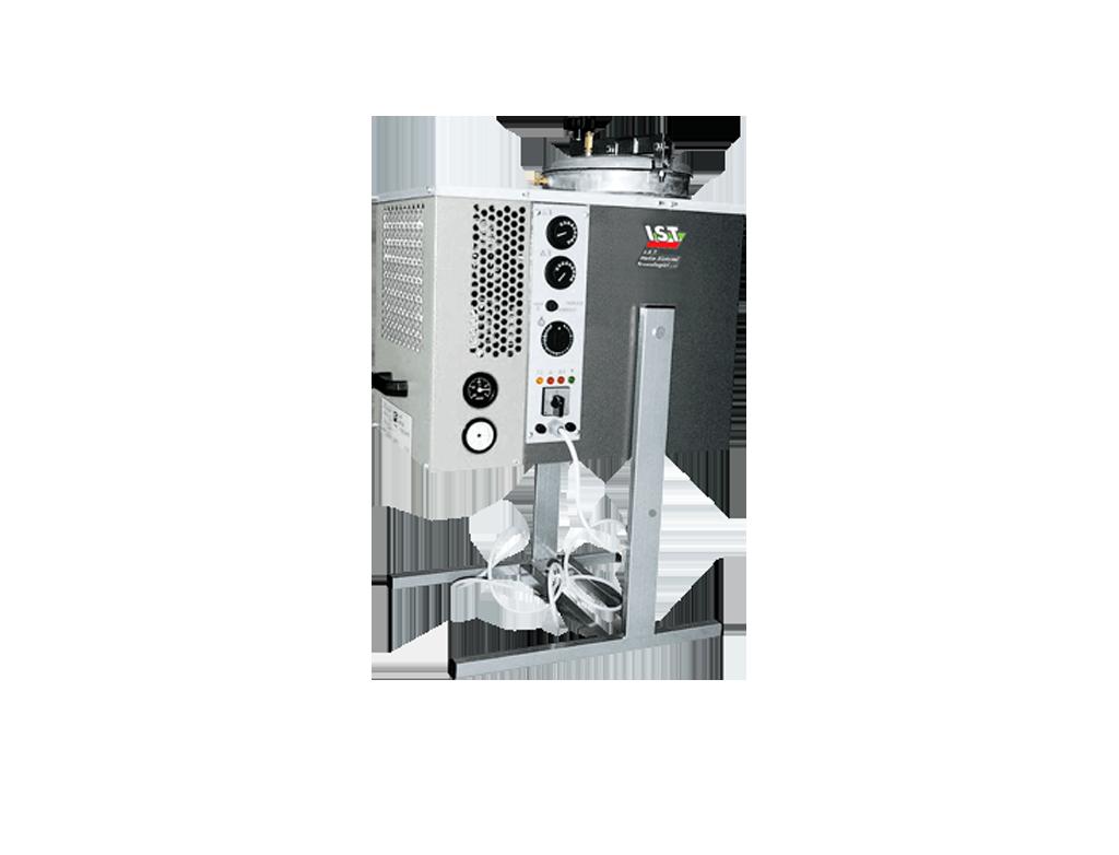 IST C1 Regenerator z kondensatorem miedzianym /sterowanie mechaniczne/