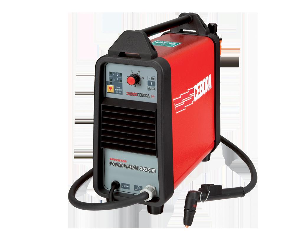 CEBORA Power Plasma 3035 Plazma Inverter 230V