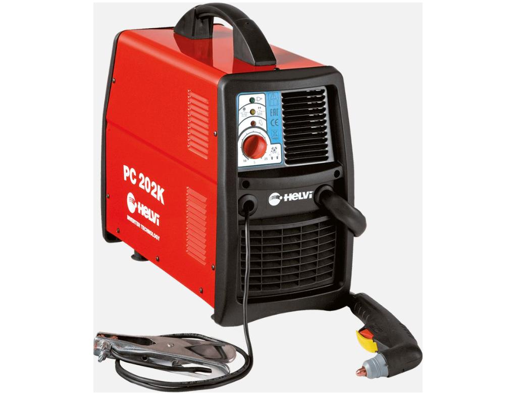 NTS PC202K Plazma Inverter 230V