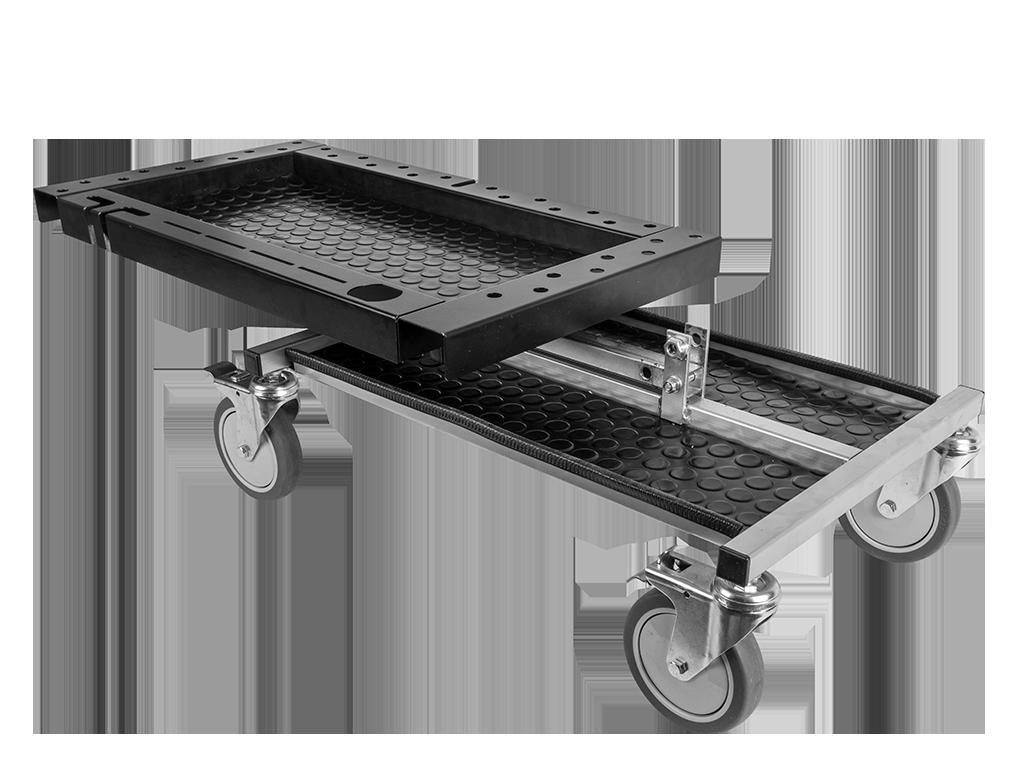 NTools PDR Tool Cart Mobilny wózek narzędziowy