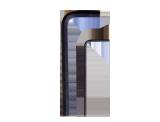 NTools PPT Pneumatyczny pilnik taśmowy, szerokość 10mm
